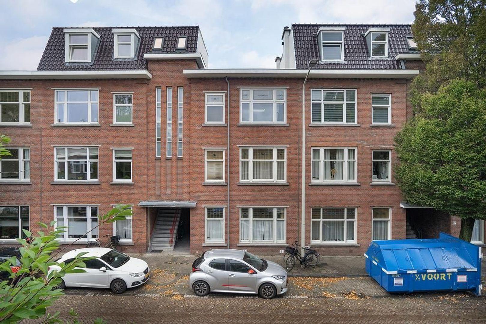 De Sillestraat 42, Den Haag foto-19