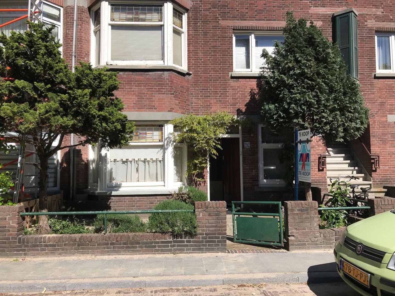 Hulshorststraat 262, Den Haag foto-0
