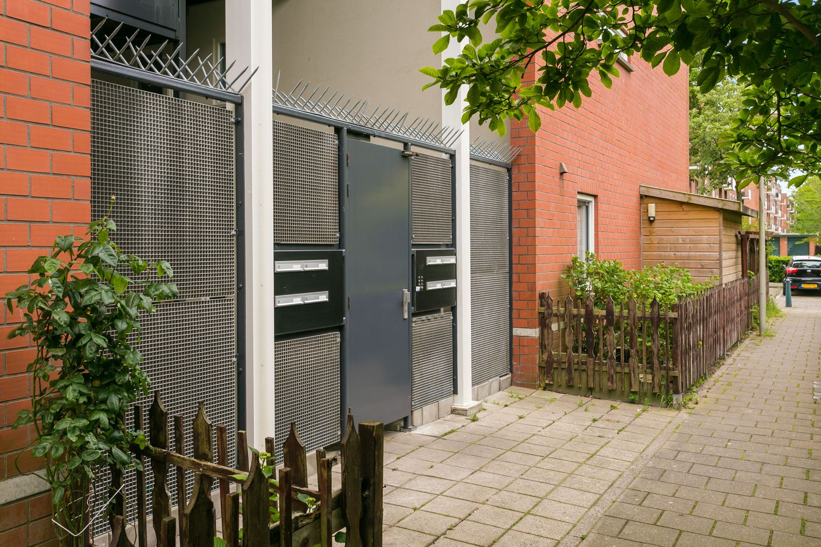 Werkzijde 7, Den Haag foto-3