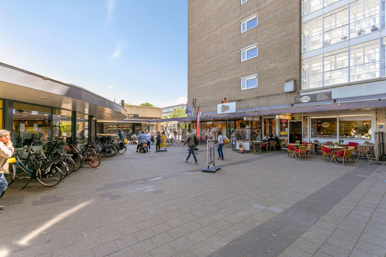 Volendamlaan 732, Den Haag foto-18