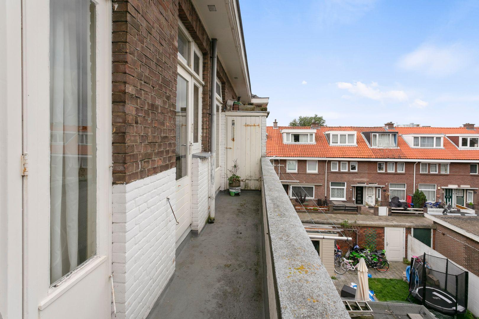 Janssoniusstraat 101, Den Haag foto-16