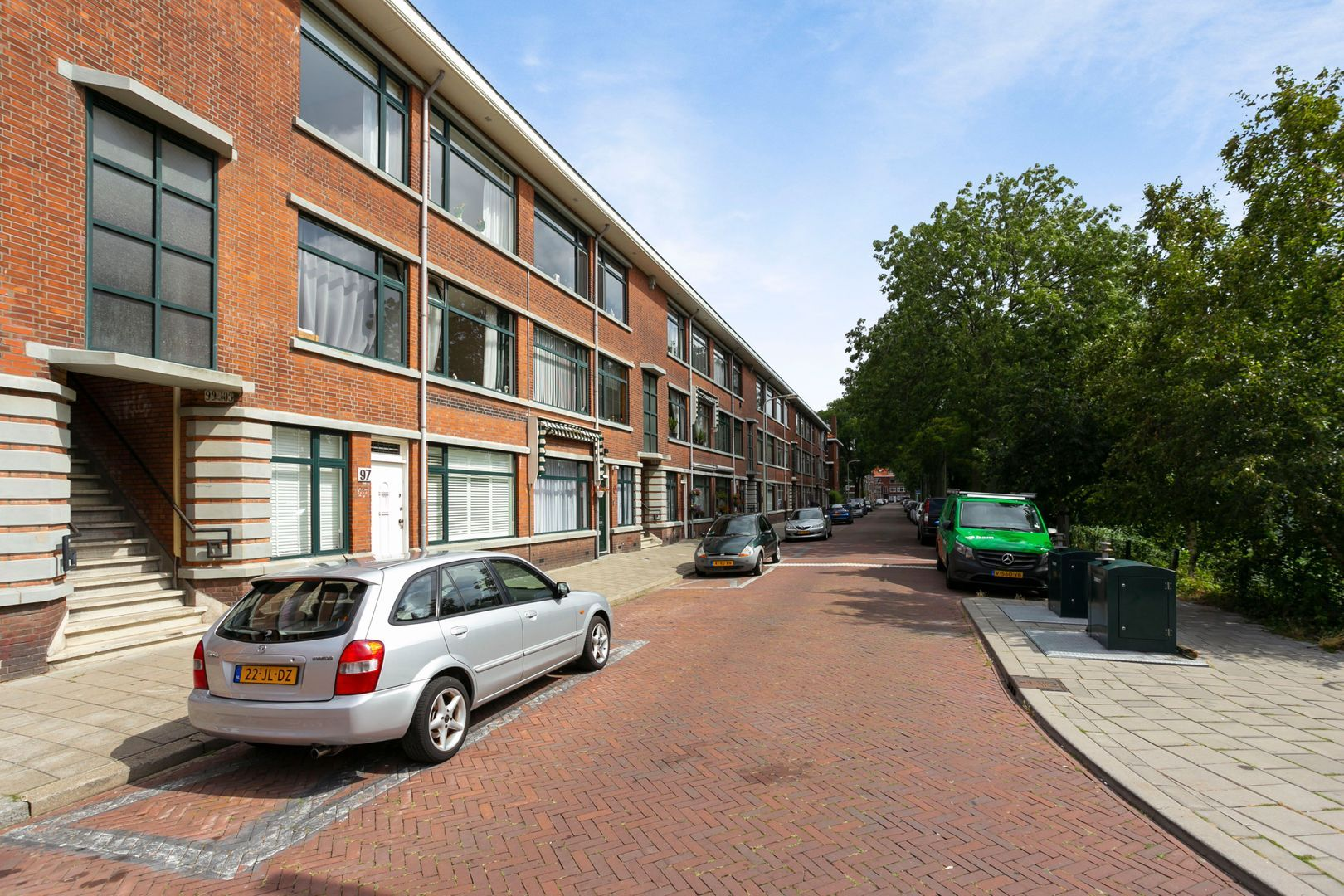 Janssoniusstraat 101, Den Haag foto-4