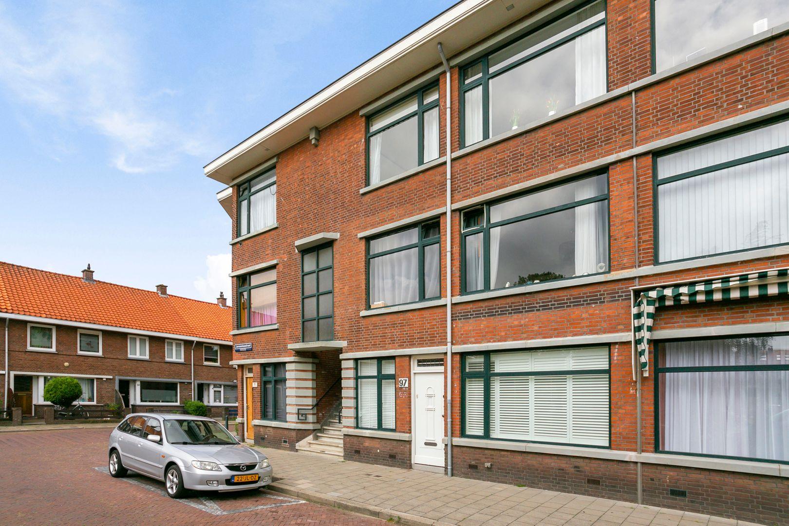 Janssoniusstraat 101, Den Haag foto-1