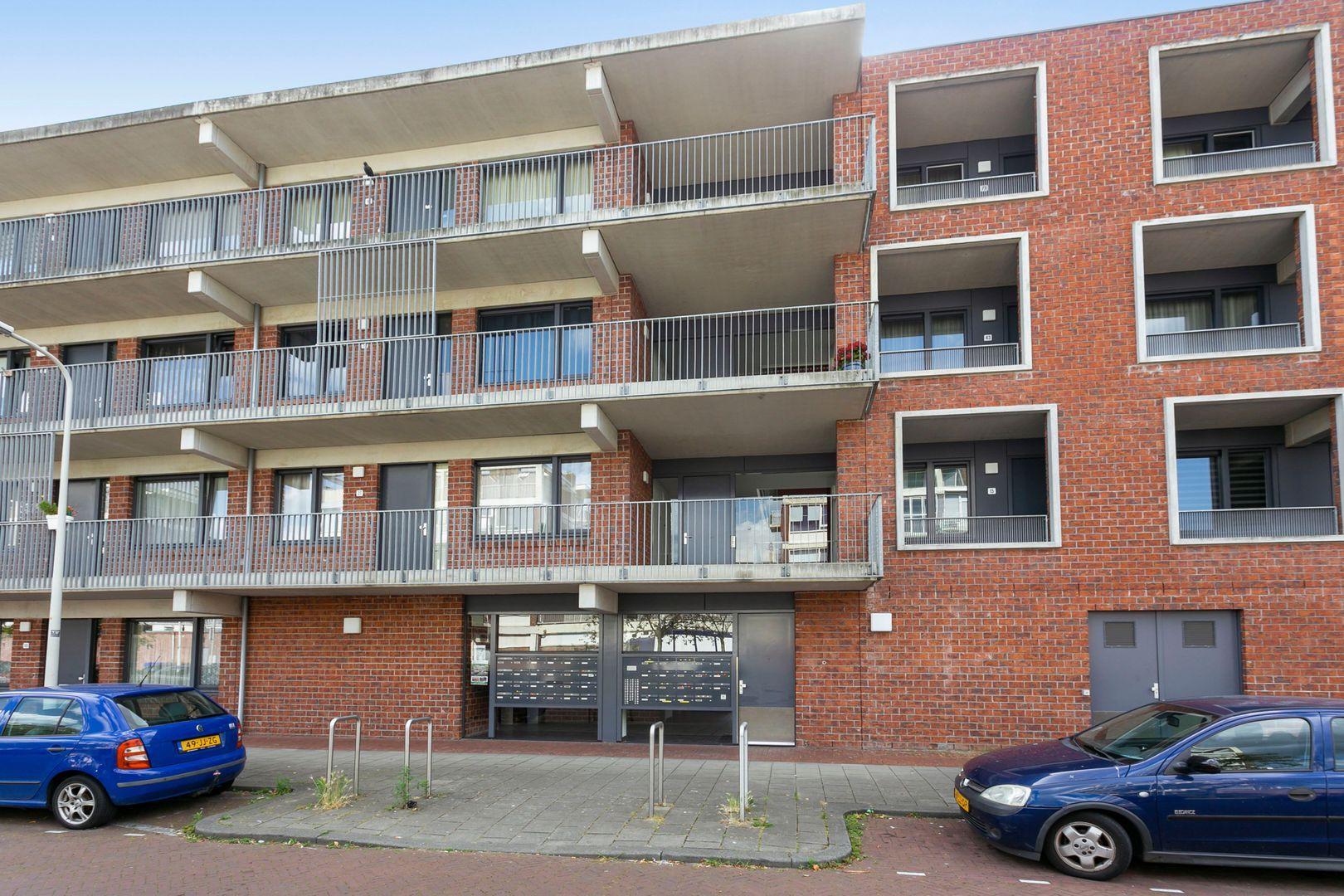 Kloosterveenstraat 75, Den Haag foto-50