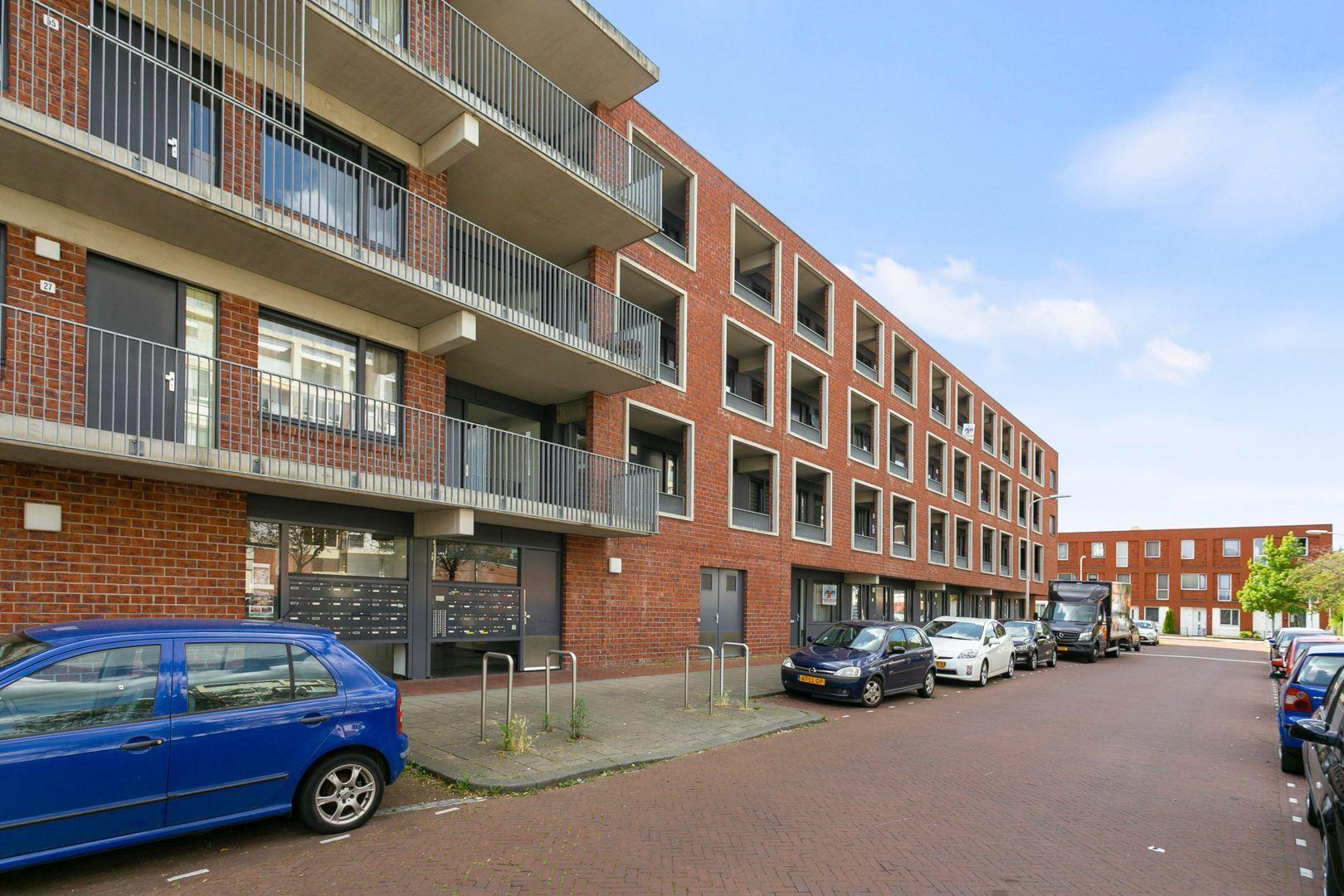 Kloosterveenstraat 75, Den Haag foto-48