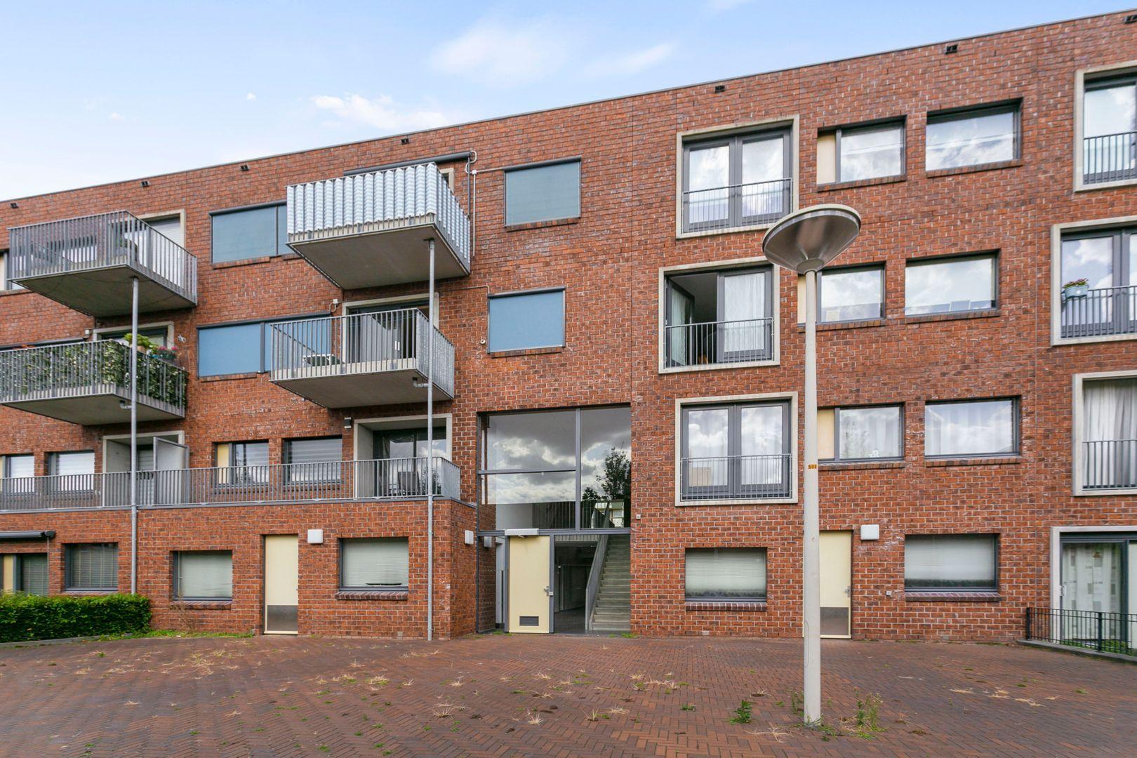 Kloosterveenstraat 75, Den Haag foto-46