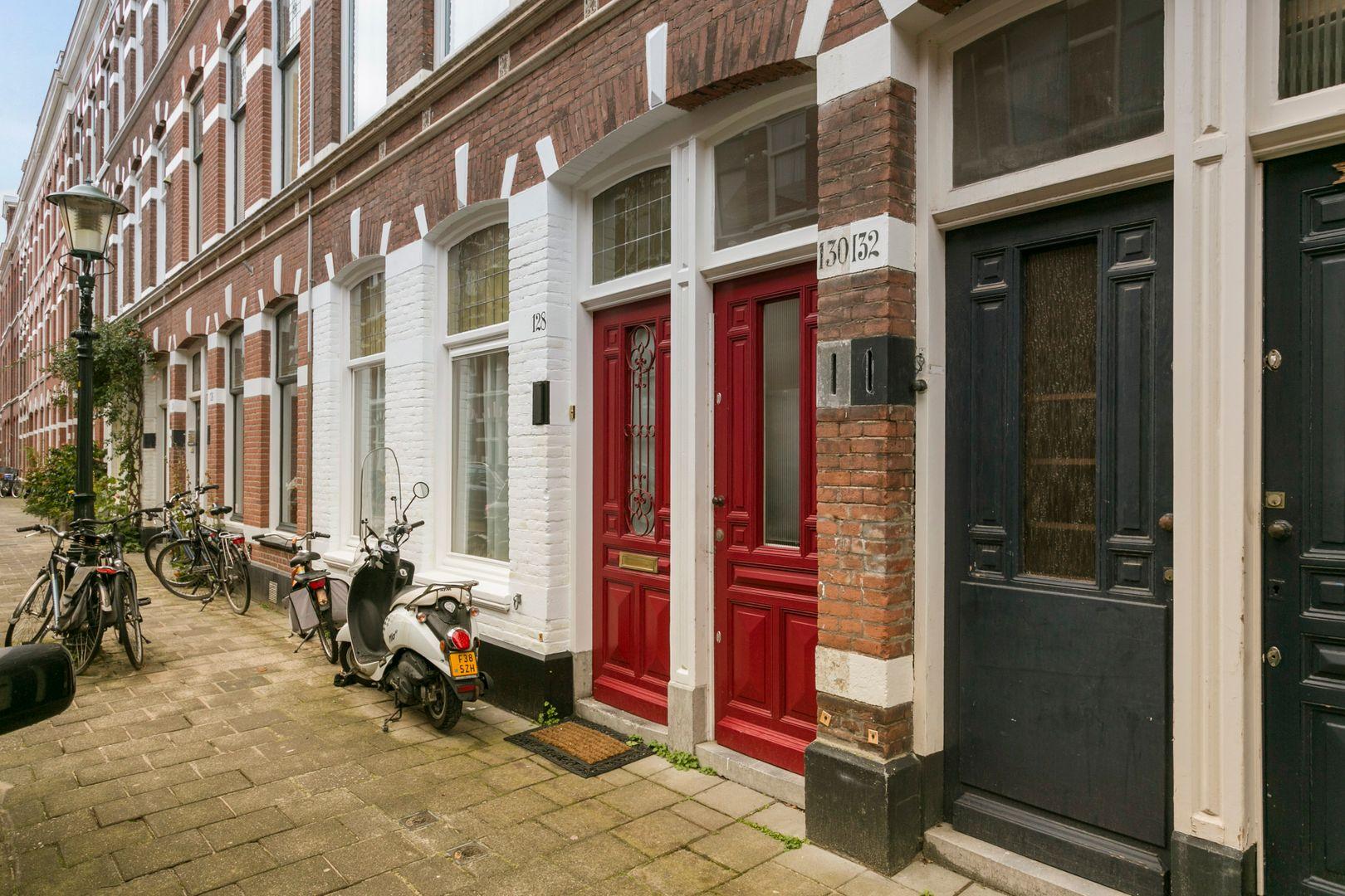 Van Bylandtstraat 130, Den Haag foto-1