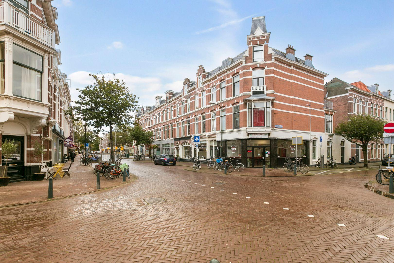 Van Bylandtstraat 130, Den Haag foto-34