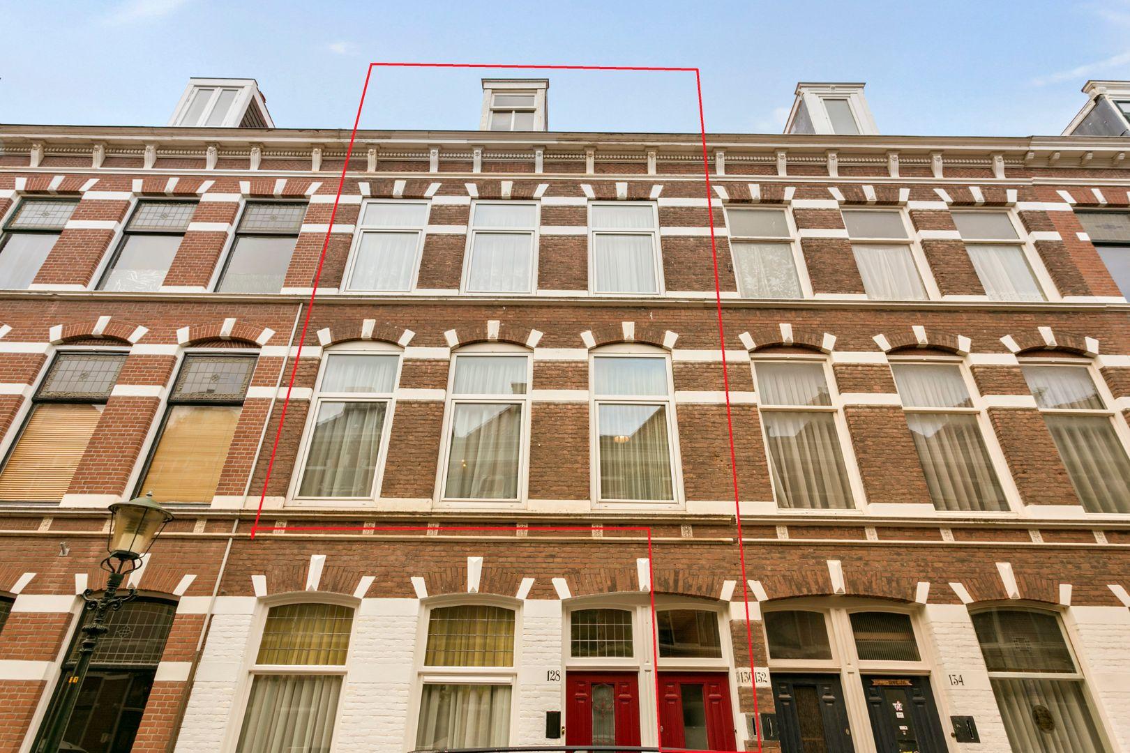 Van Bylandtstraat 130, Den Haag foto-0