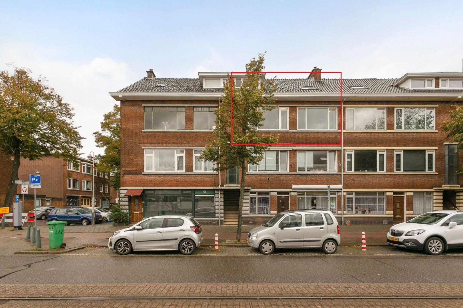 De Genestetlaan 268, Den Haag foto-0