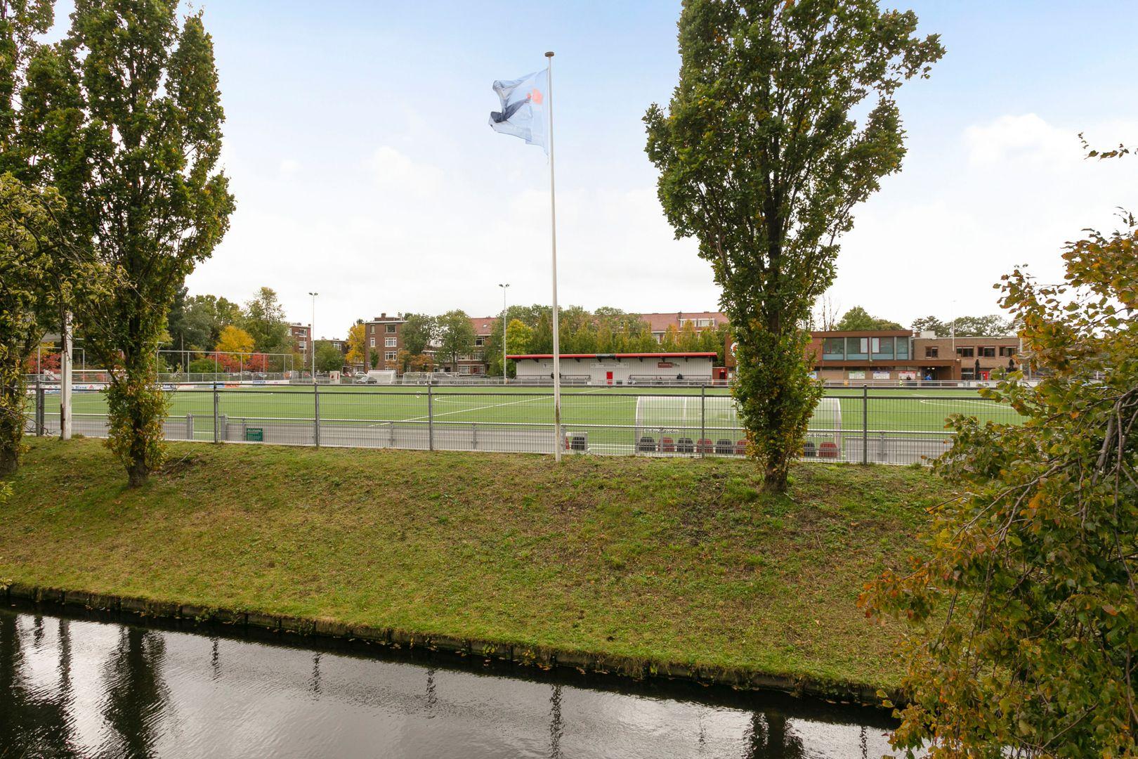 De Genestetlaan 268, Den Haag foto-39
