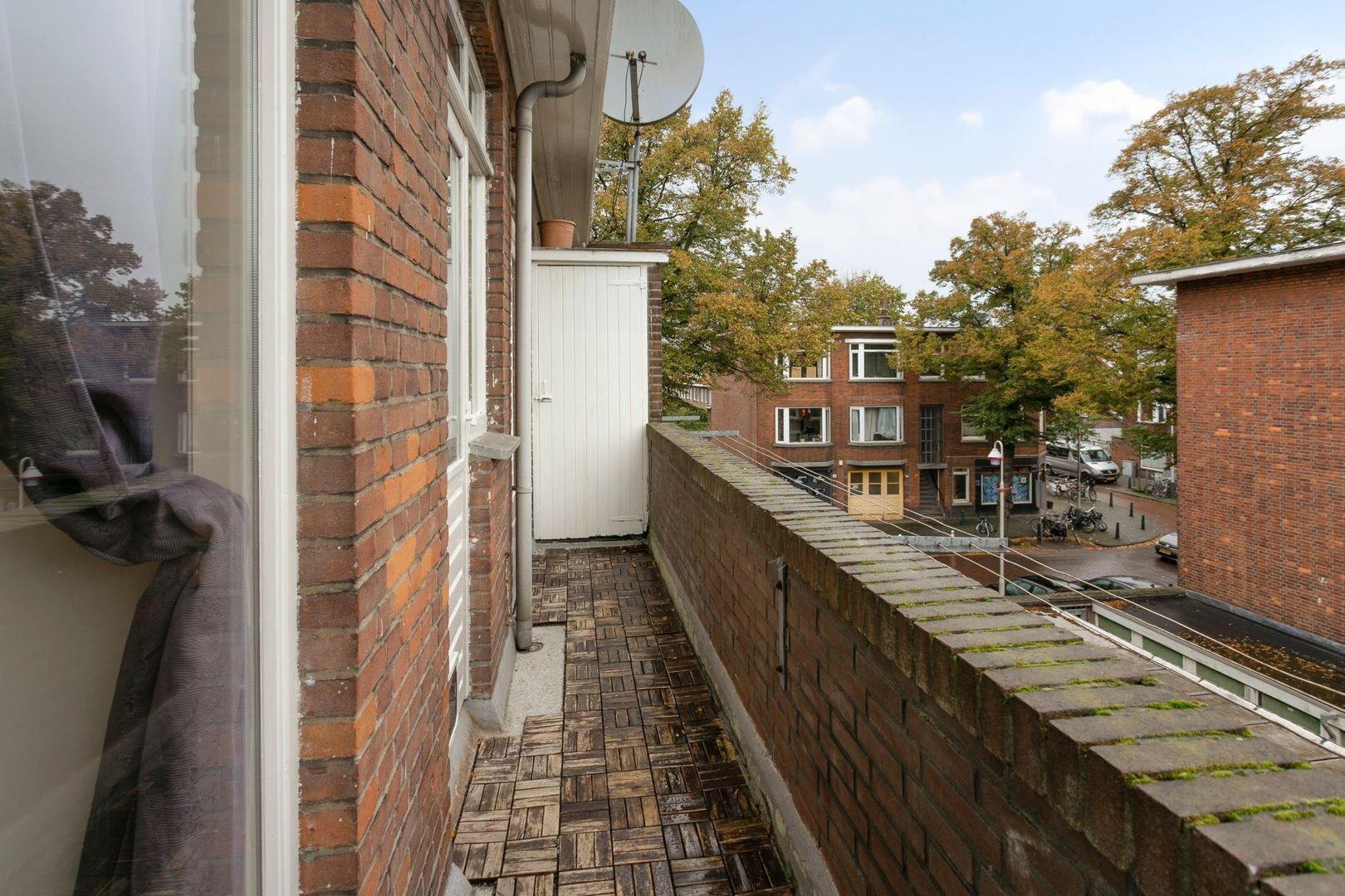 De Genestetlaan 268, Den Haag foto-11