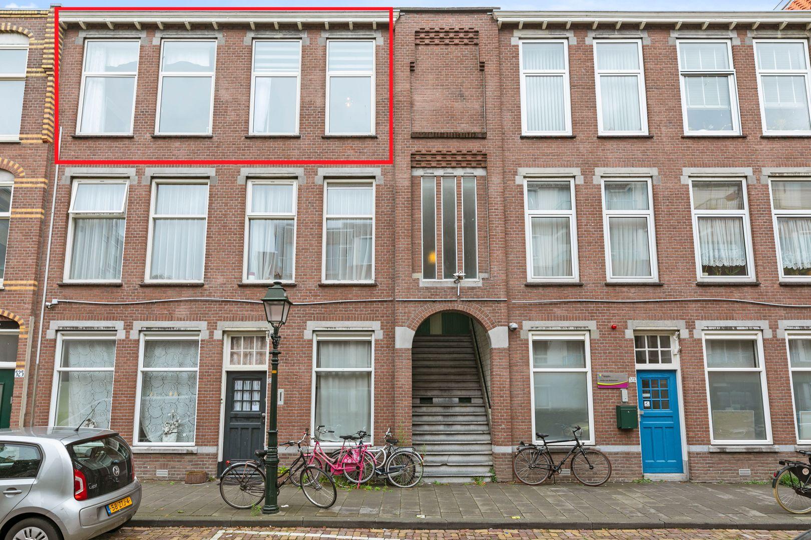 Newtonstraat 519, Den Haag foto-0
