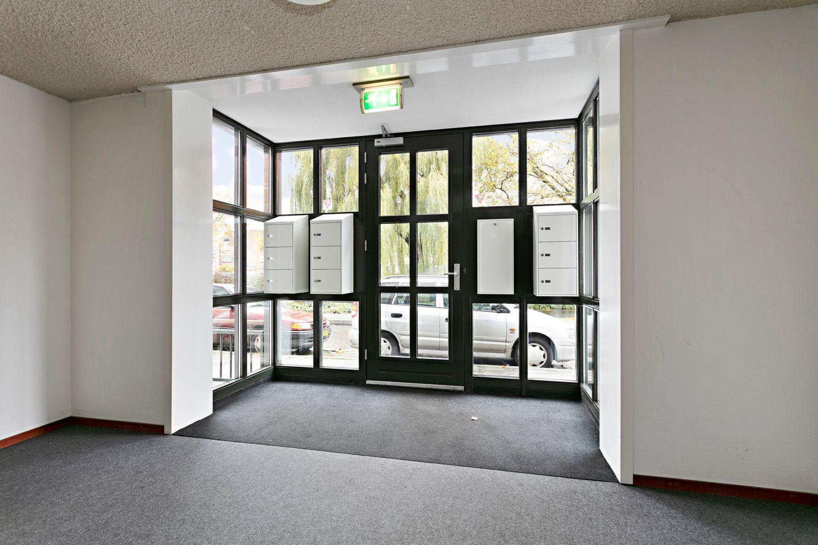 Spiegelnisserkade 184, Rotterdam foto-1