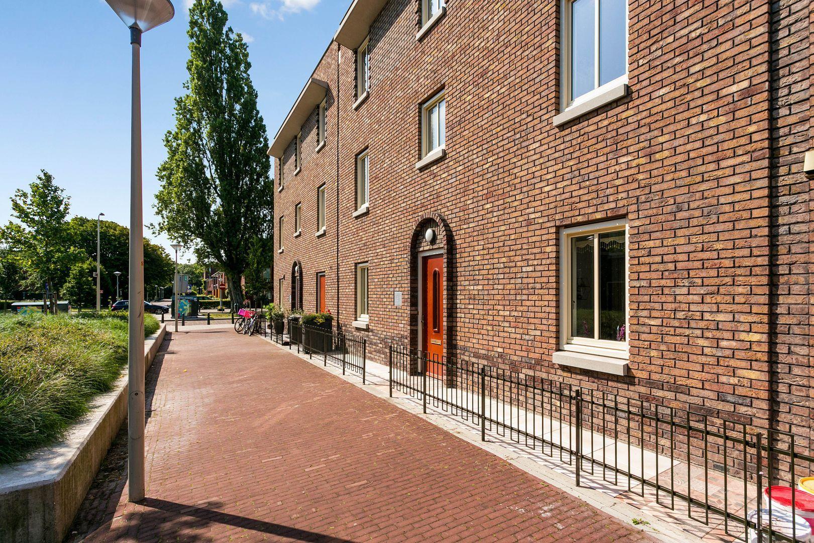 Raaphorstlaan 51, Den Haag foto-31
