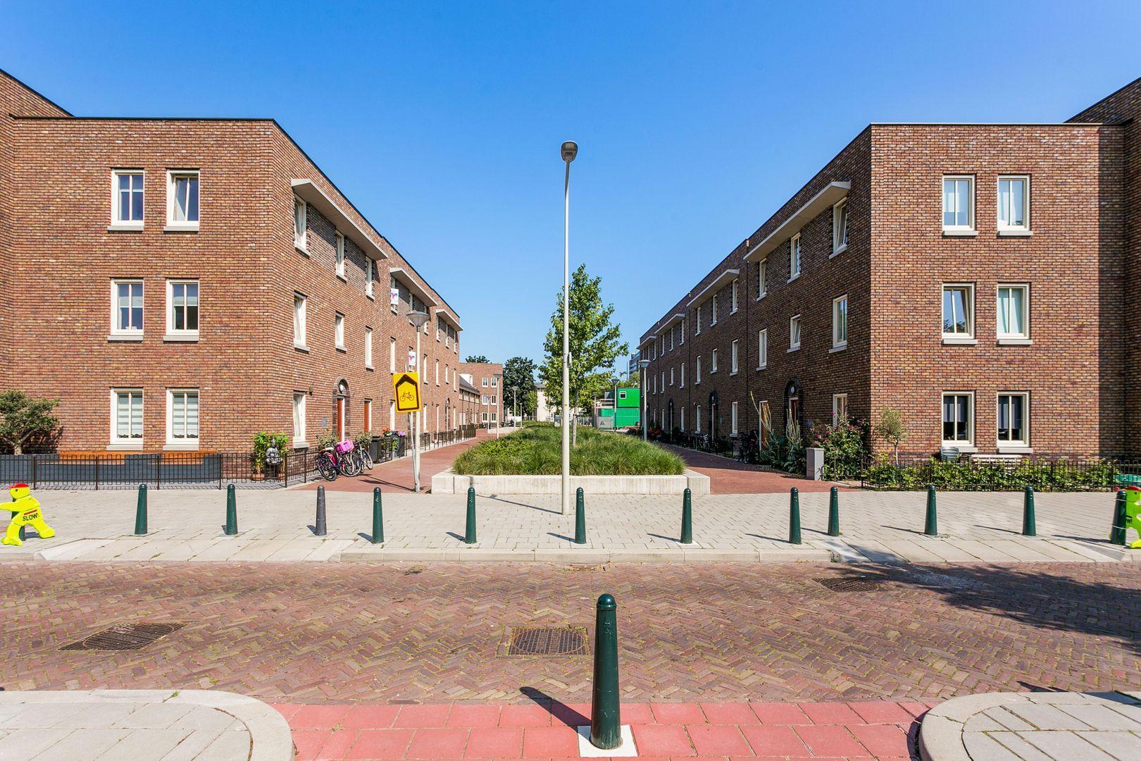Raaphorstlaan 51, Den Haag foto-30