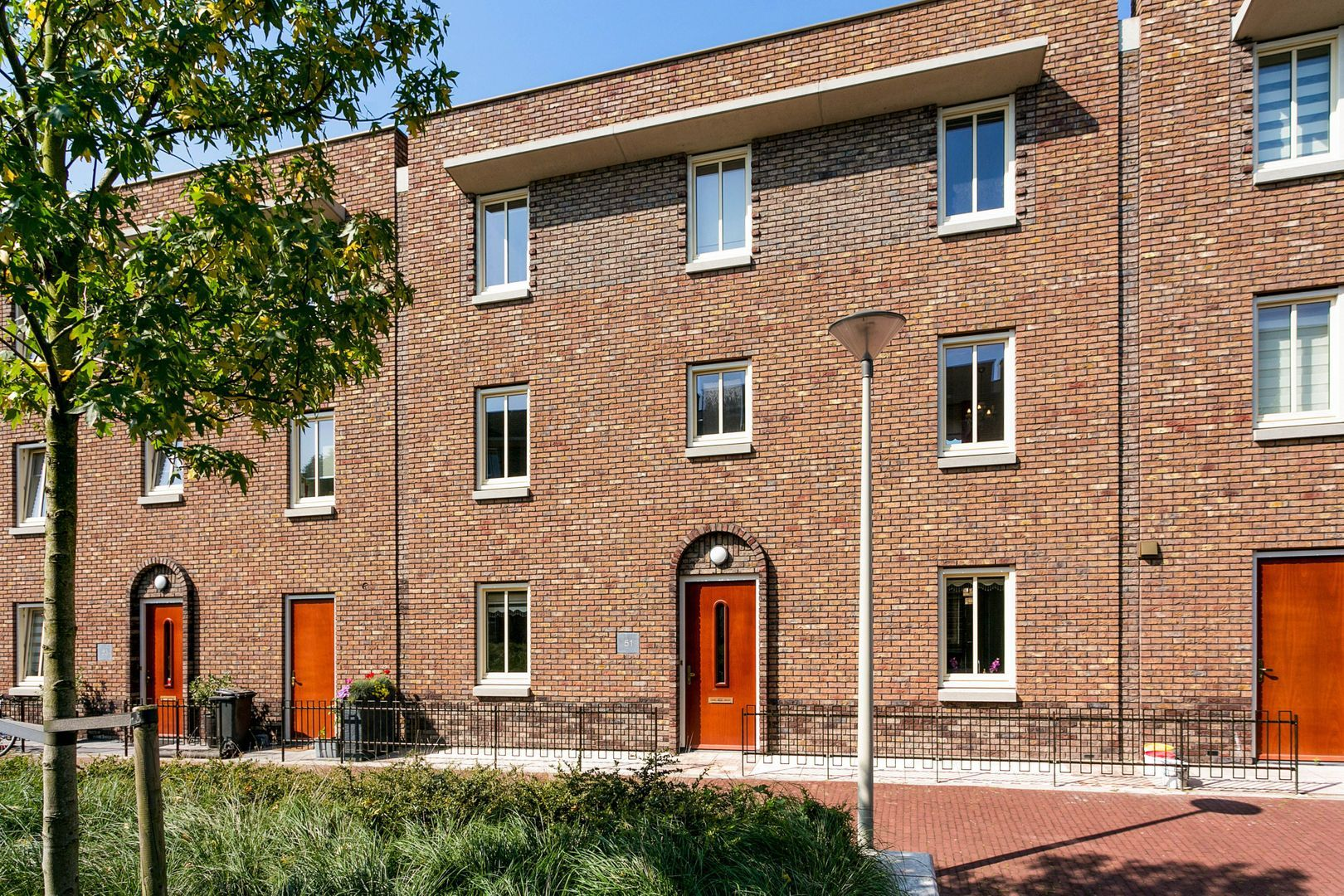 Raaphorstlaan 51, Den Haag foto-0