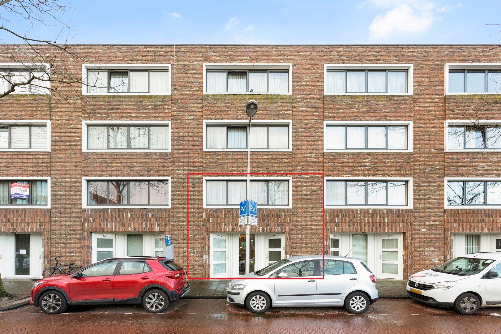 Fischerstraat 359, Den Haag foto-0