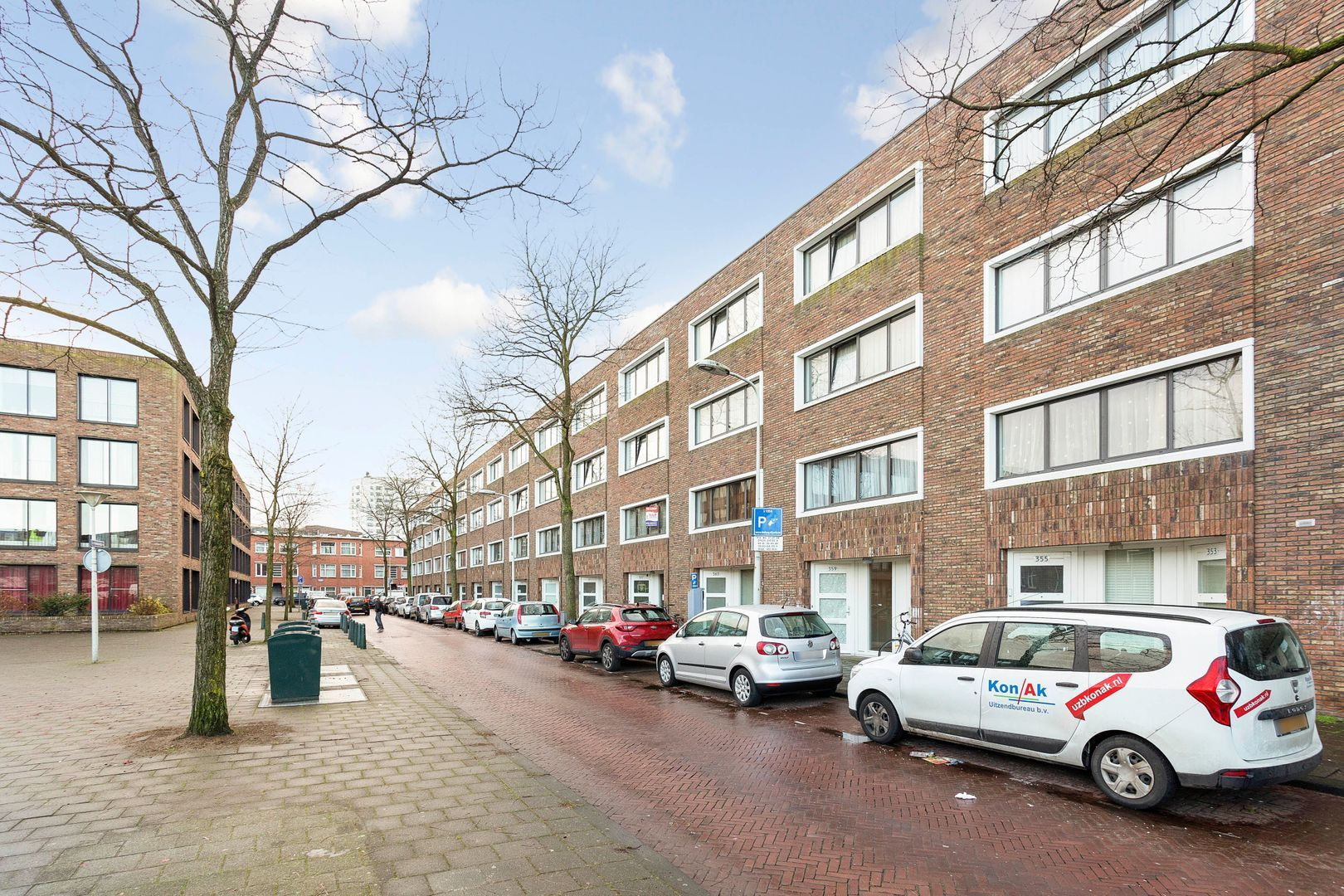 Fischerstraat 359, Den Haag foto-20