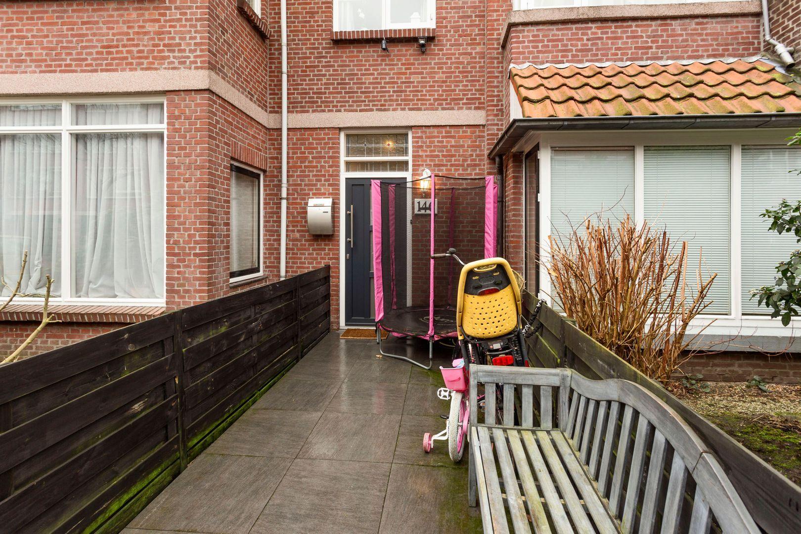 Tulpstraat 146, Rijswijk foto-1