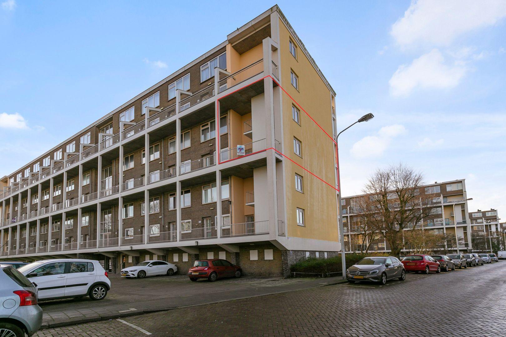 Meppelweg 599, Den Haag foto-0