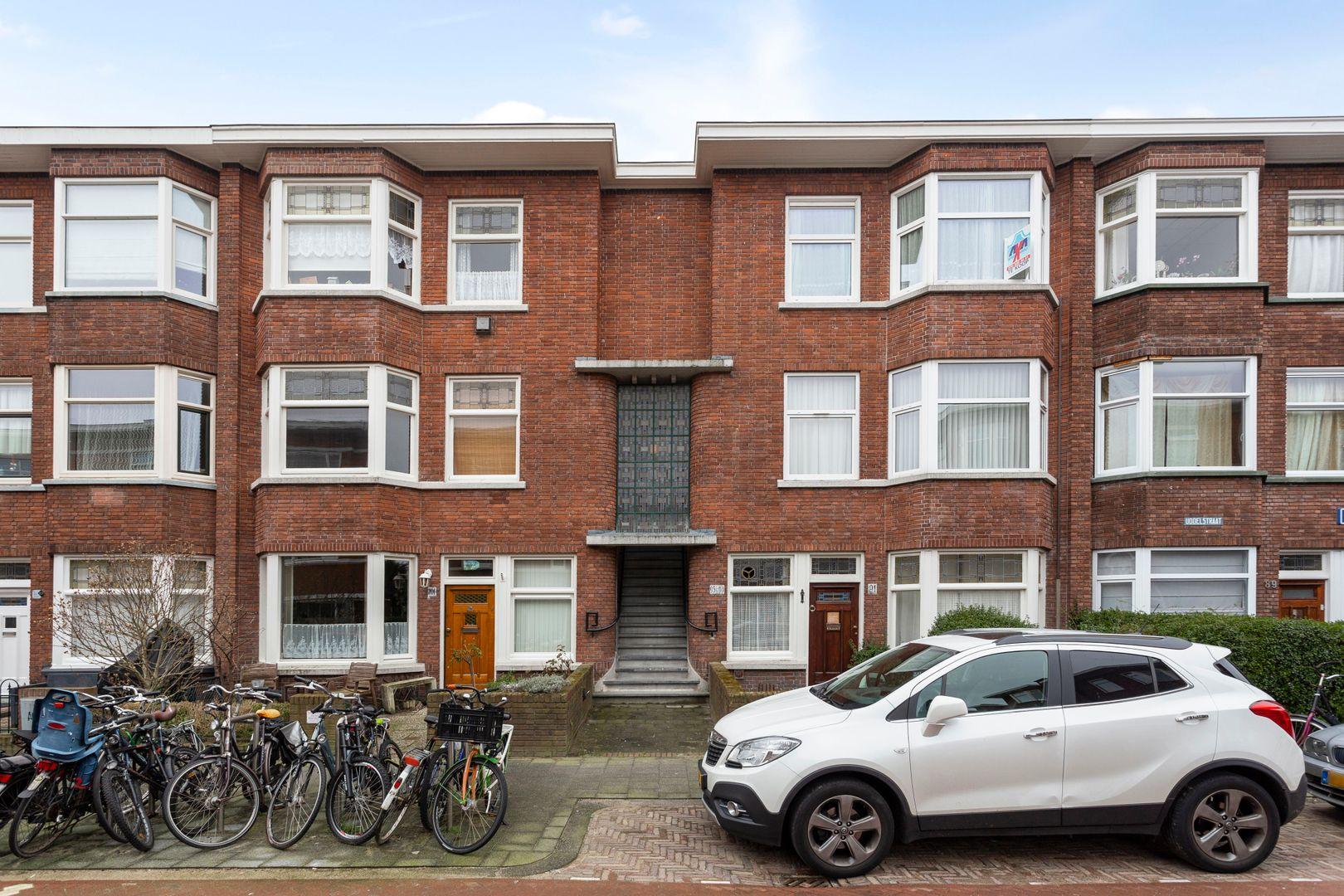 Uddelstraat 95, Den Haag foto-0