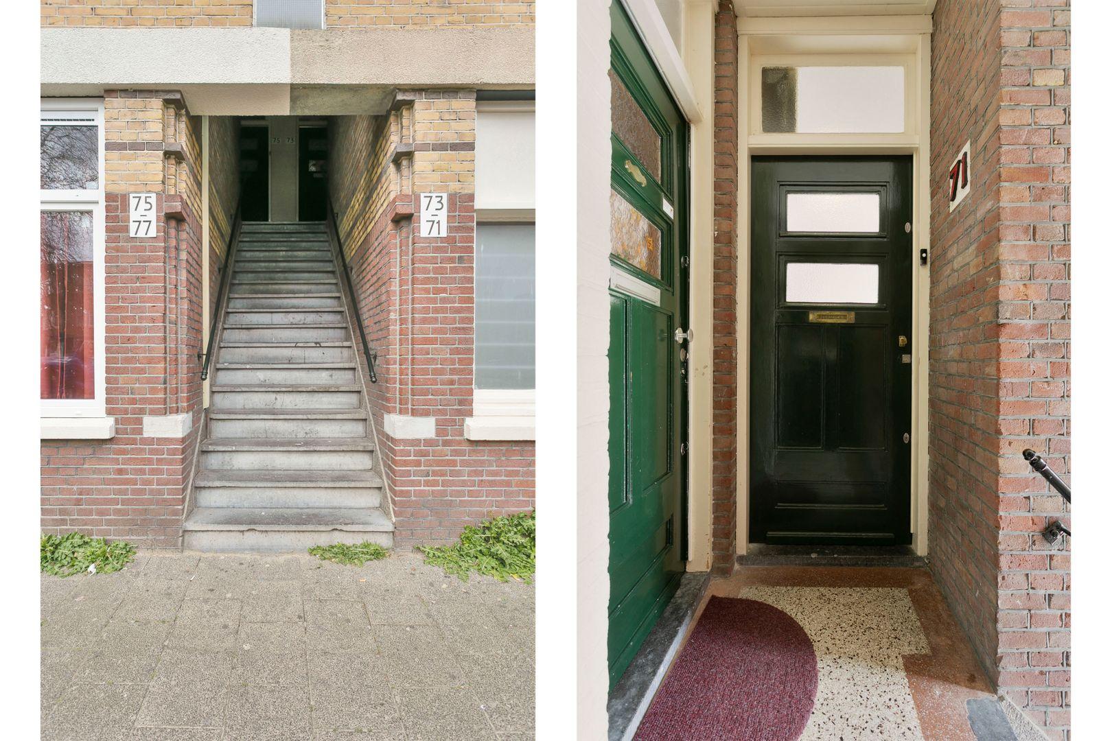 Wenckebachstraat 71, Den Haag foto-1