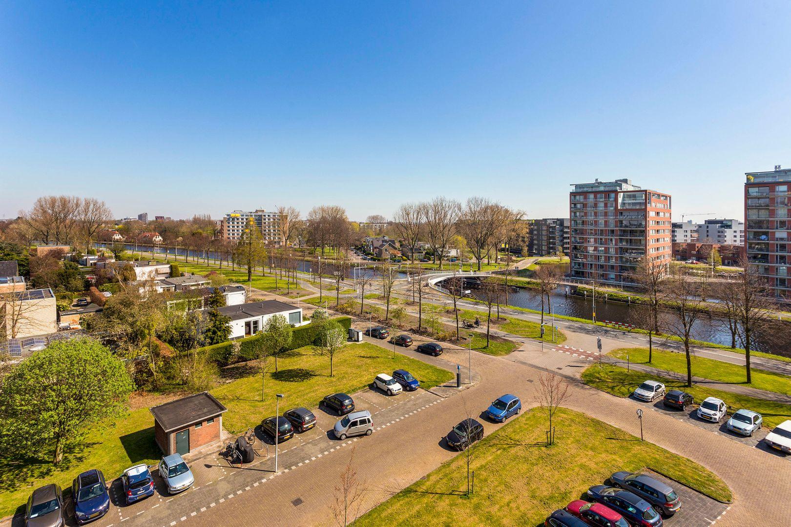 Van Vollenhovenplein 64, Leiden foto-18