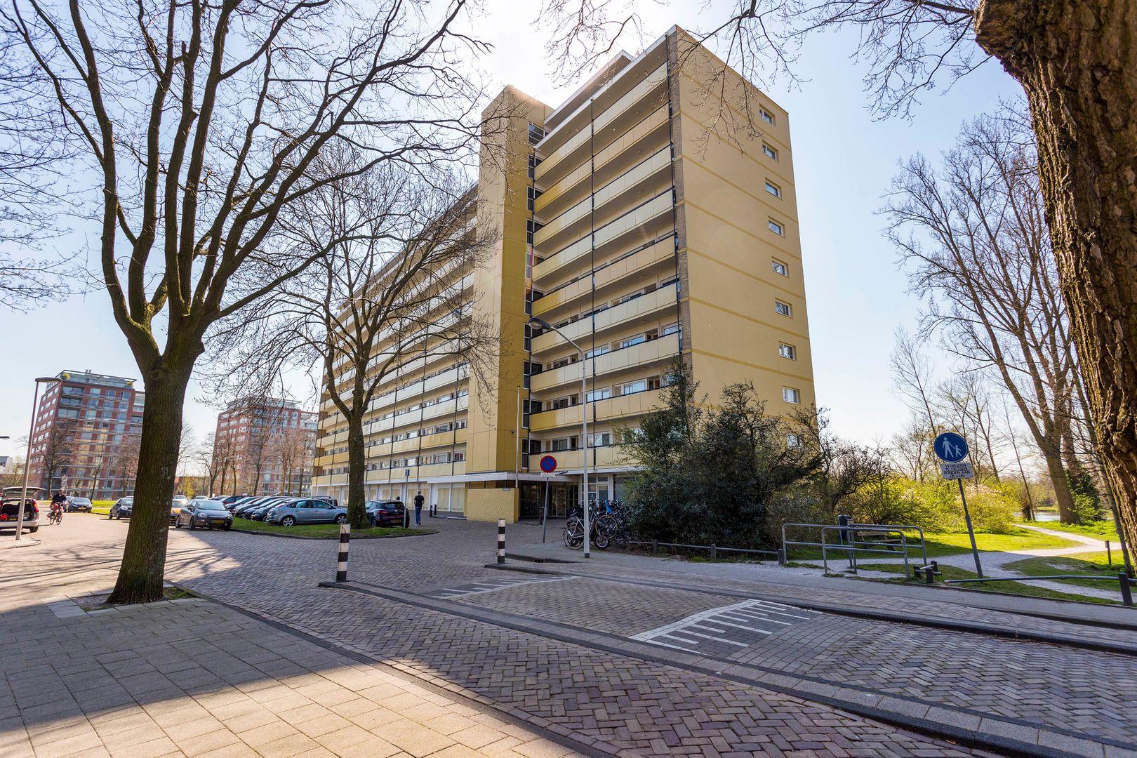 Van Vollenhovenplein 64, Leiden foto-24