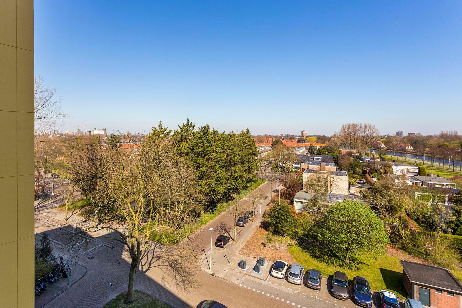 Van Vollenhovenplein 64, Leiden foto-19