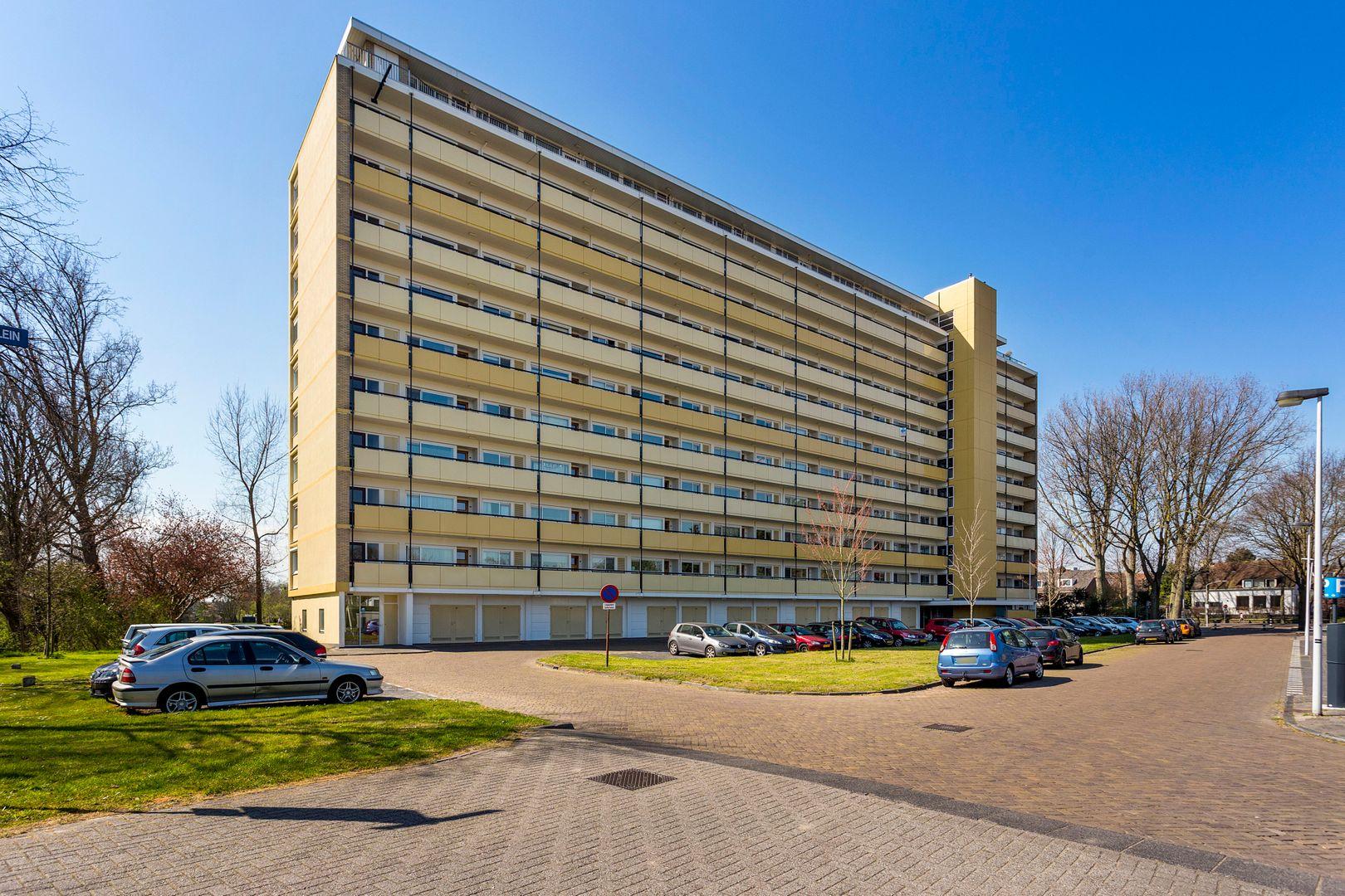 Van Vollenhovenplein 64, Leiden foto-23