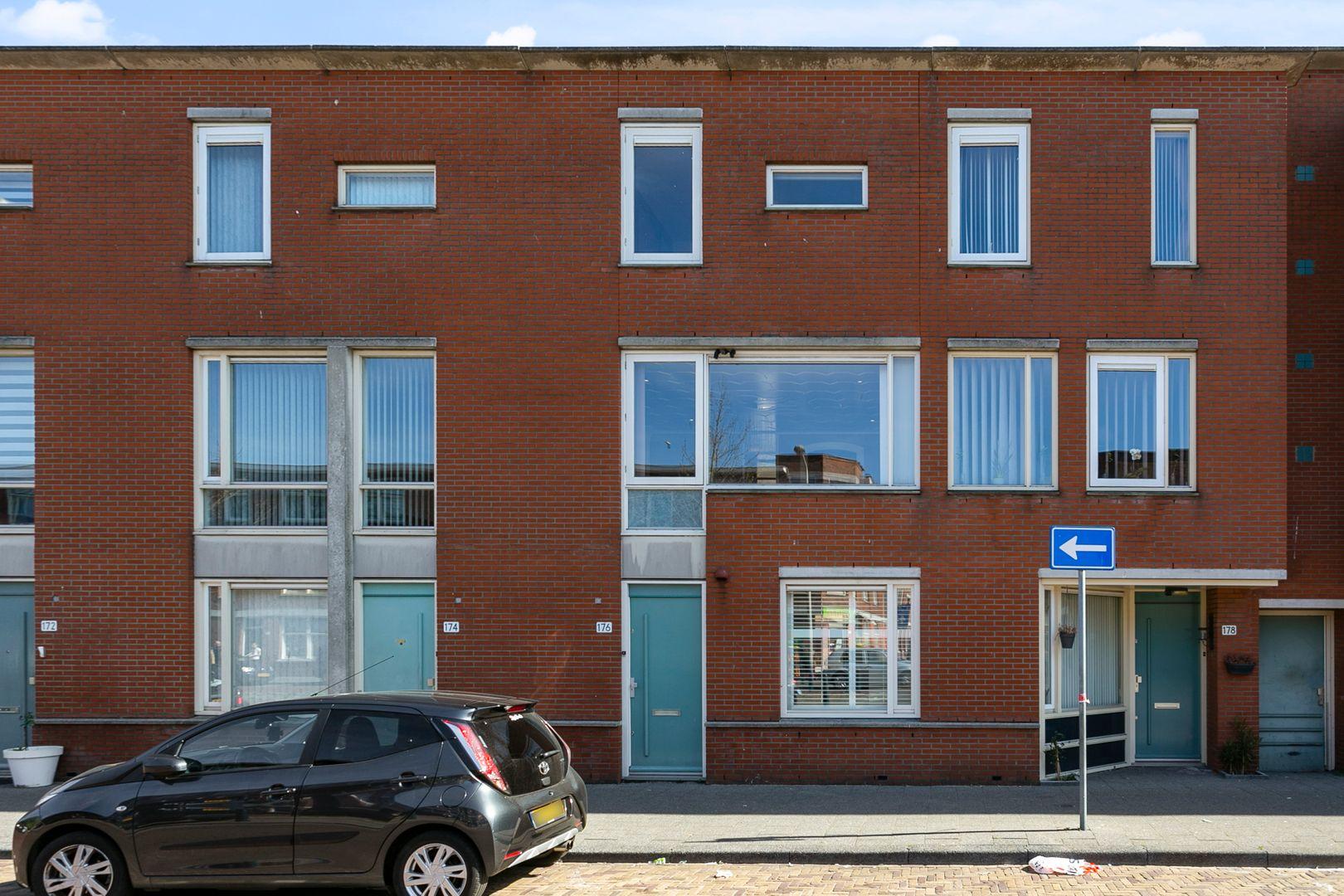 Kaapstraat 176, Den Haag foto-0