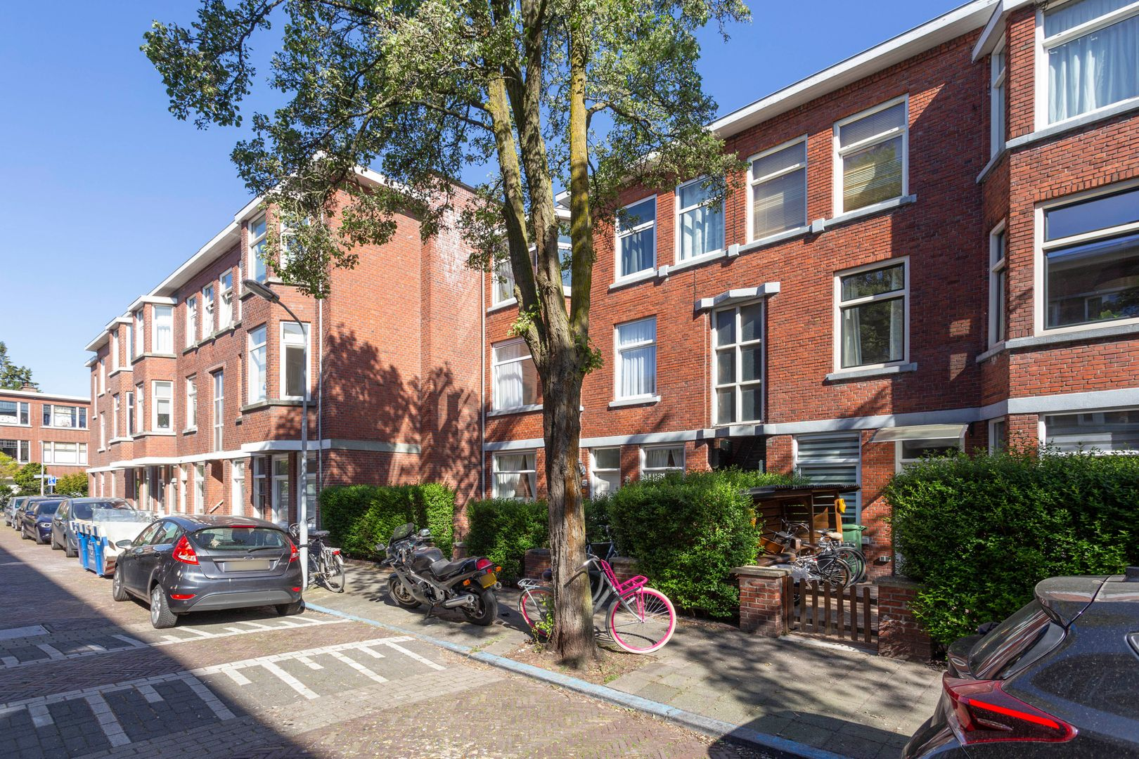 van Gaesbekestraat 40, Voorburg foto-14