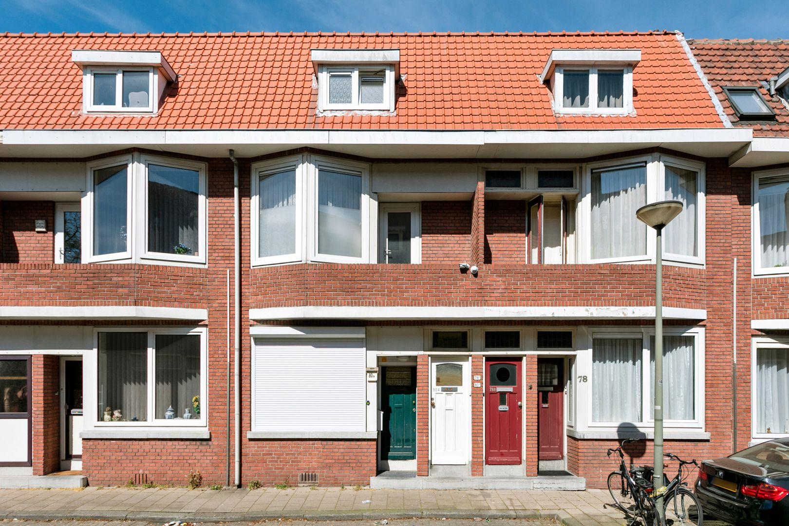 Galileistraat 80, Schiedam foto-0