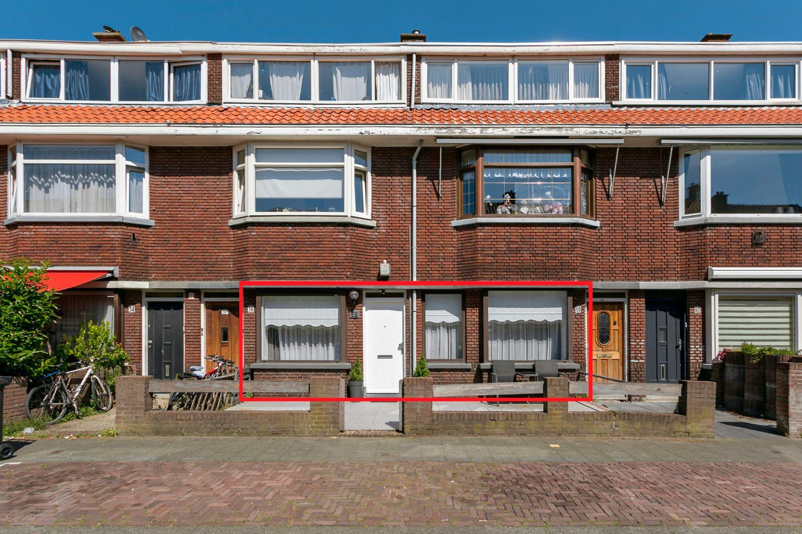 Van den Berghstraat 58, Den Haag foto-0