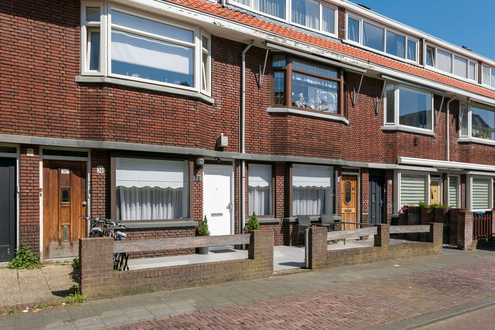 Van den Berghstraat 58, Den Haag foto-15