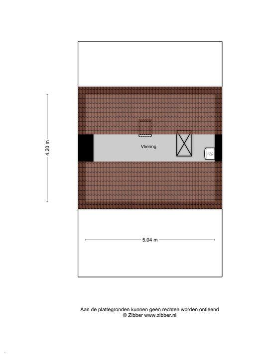 Tonystraat 11, Den Haag floorplan-3