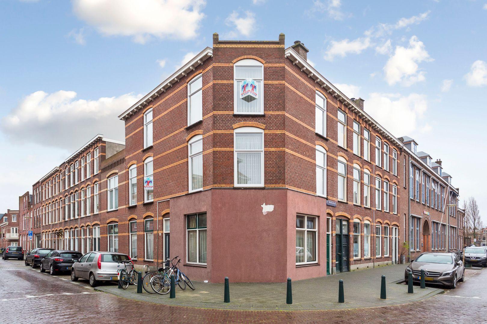 De Reaumurstraat 81, Den Haag foto-1