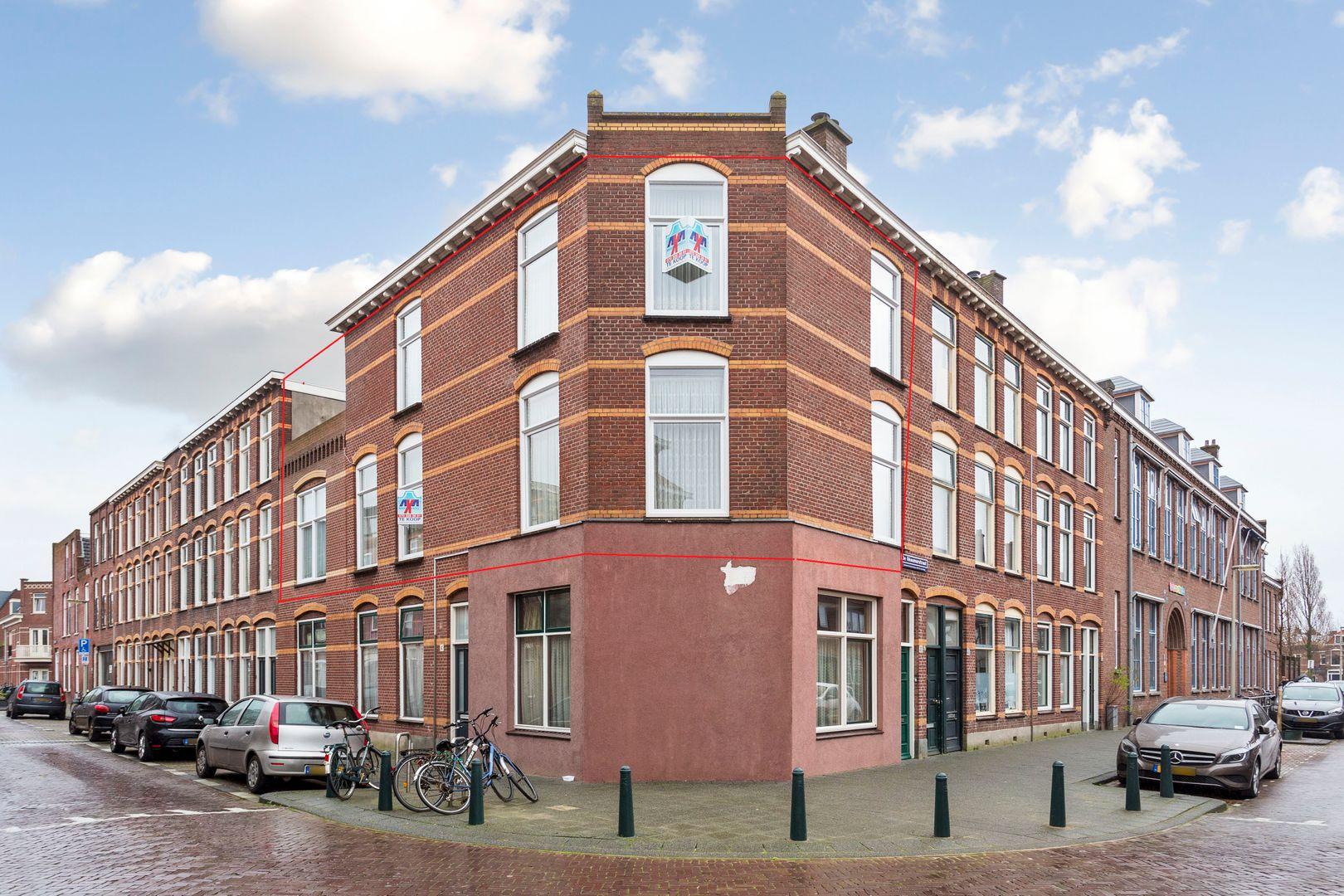 De Reaumurstraat 81, Den Haag foto-0