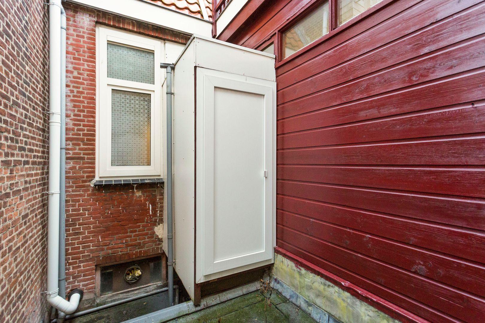 De Reaumurstraat 81, Den Haag foto-23