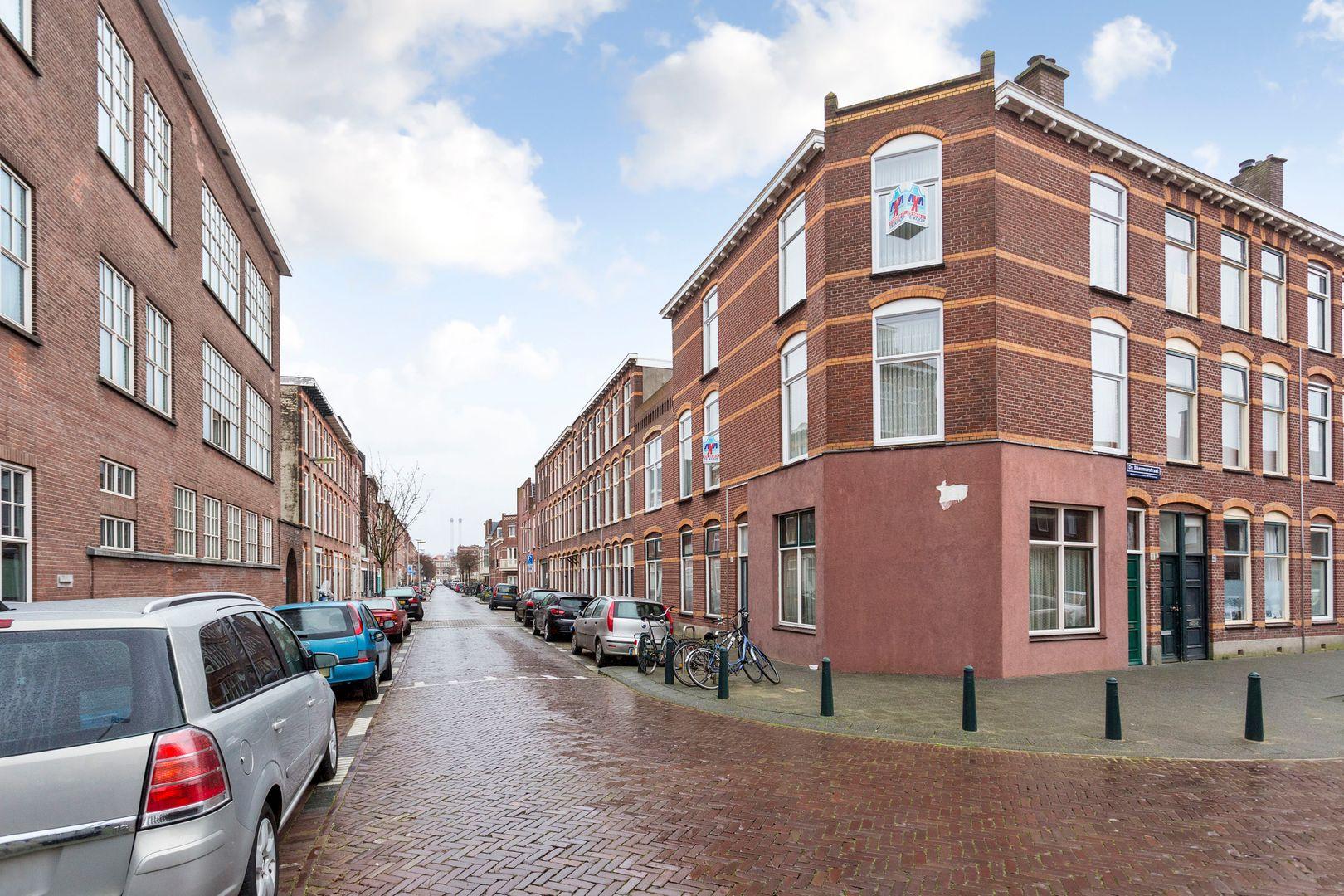 De Reaumurstraat 81, Den Haag foto-2