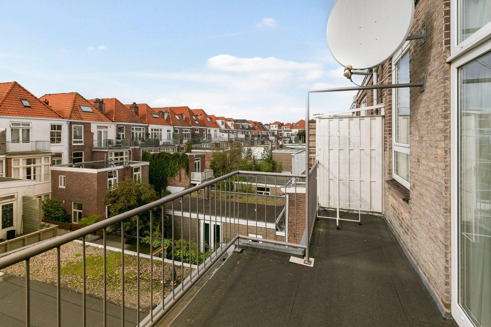 Van Bylandtstraat 130, Den Haag foto-23
