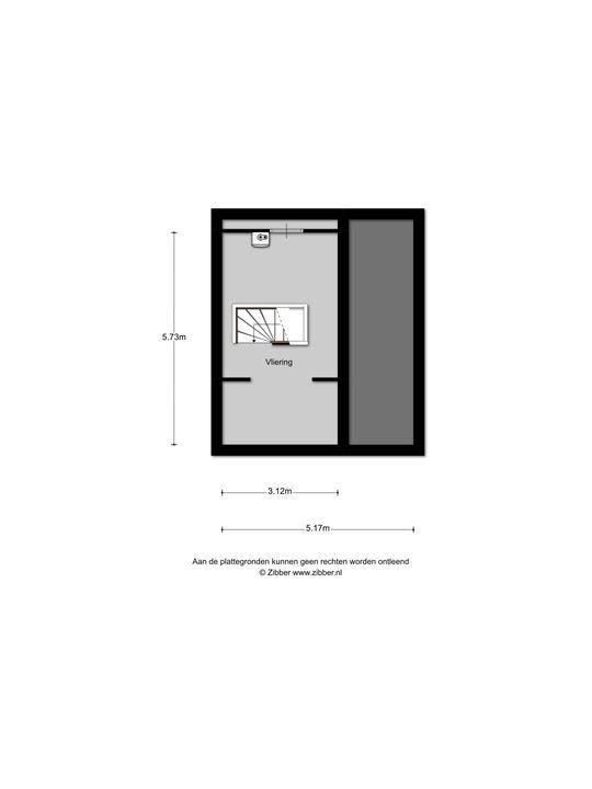 Van Bylandtstraat 130, Den Haag floorplan-3