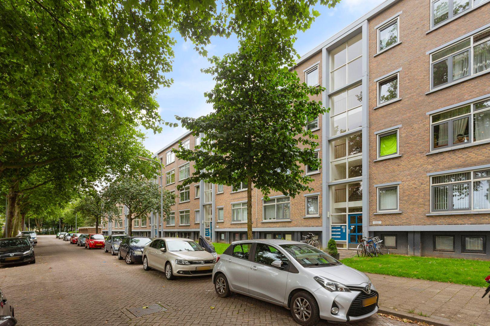 Wolweversgaarde 807, Den Haag foto-15
