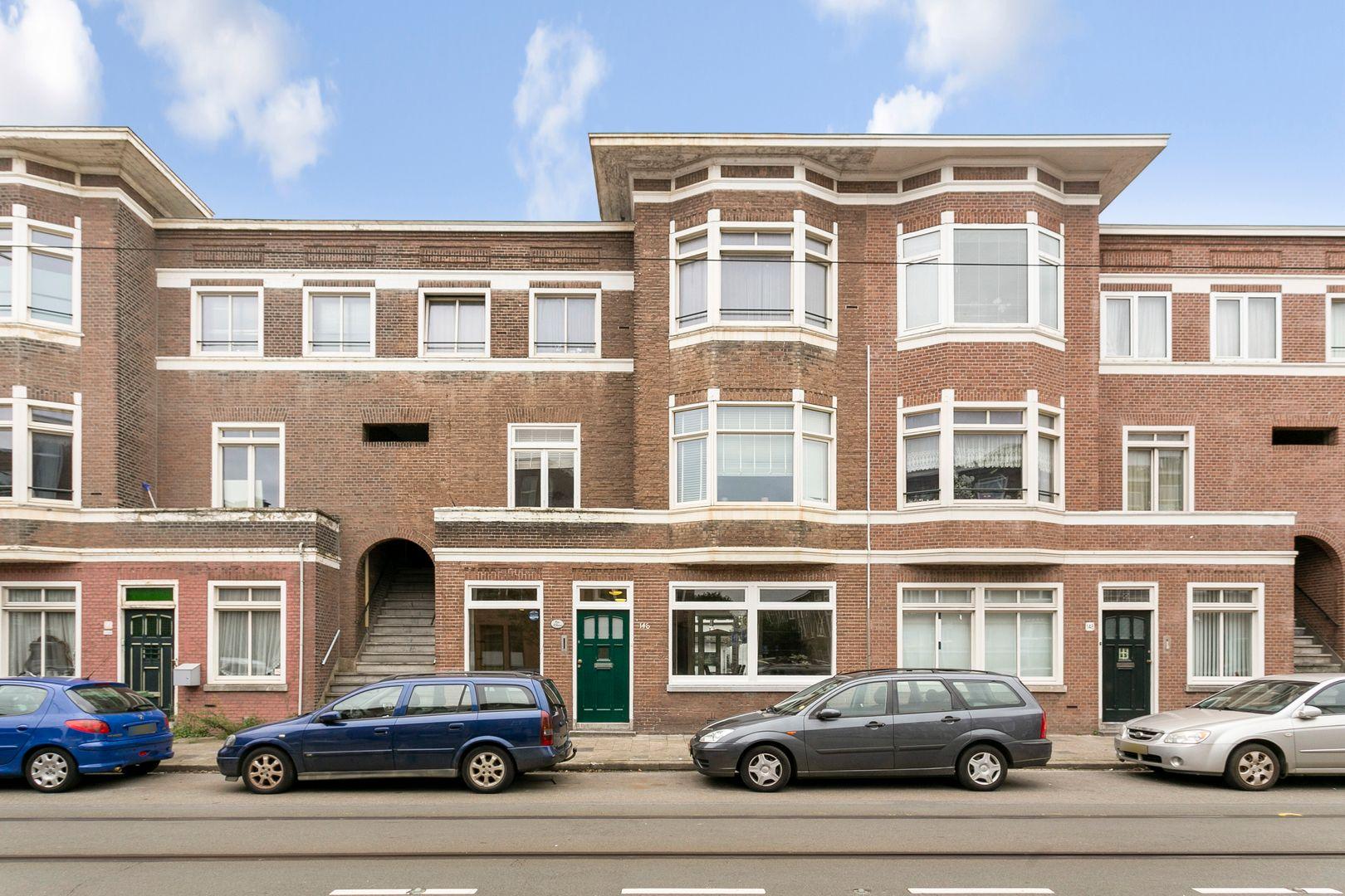 Goudenregenstraat 146, Den Haag foto-1