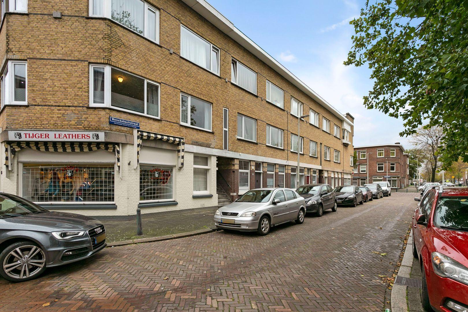 Wenckebachstraat 89, Den Haag foto-17