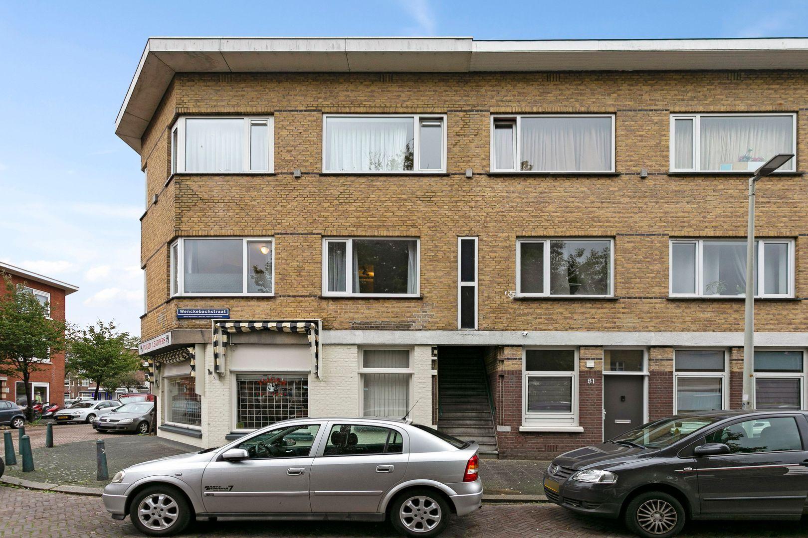 Wenckebachstraat 89, Den Haag foto-0