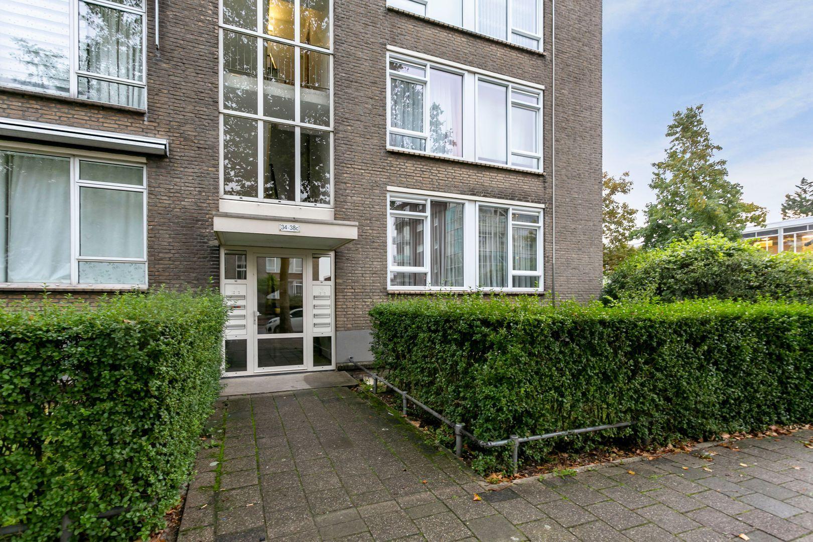 Beresteinlaan 38 C, Den Haag foto-23