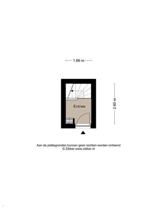 Loosduinsekade 249, Den Haag floorplan-1