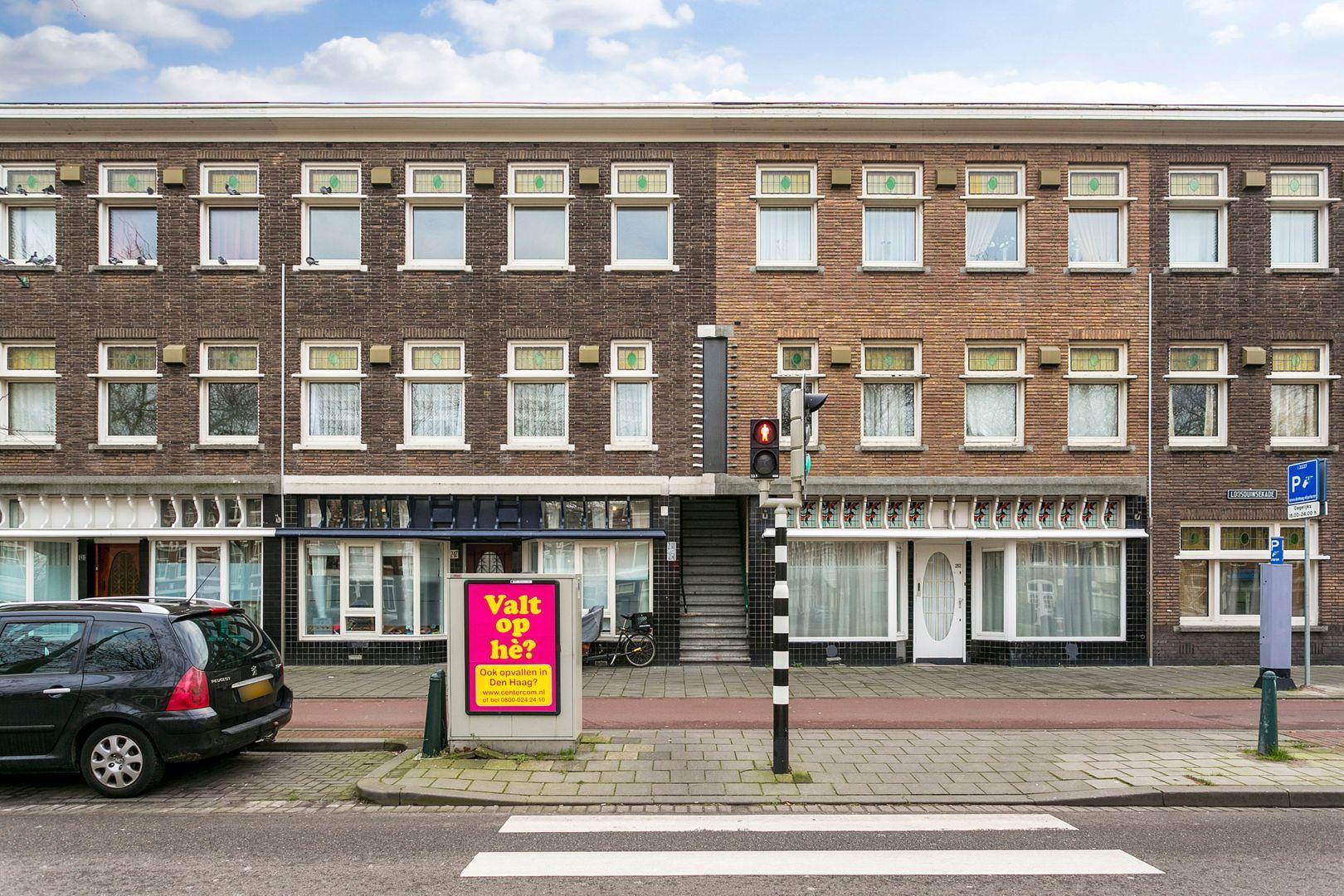 Loosduinsekade 249, Den Haag foto-2